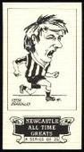 Newcastle All Time Greats (Footballers) 1993