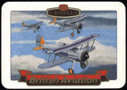 British Aviation (Beer Mats) 1994