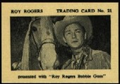 Roy Rogers In Old Amarillo 1955