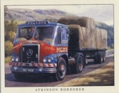 On The Move Classic British Lorries 2004
