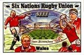 Rugby Union Six Nations 2000