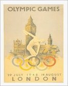 Olympic Posters Summer Games (2003)