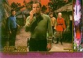 Star Trek The Original Series Character Log 2nd Series 1998