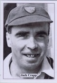 Cricket Personalities 1940s/50s 1st Series 2000