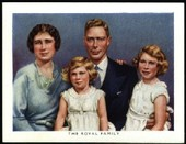 The Royal Family1937