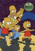 The Simpsons Anniversary Celebration 2000