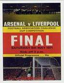 F.A Cup Final Programme Covers 1966-1982 (2004)