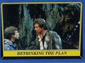 Star Wars Return of the Jedi 2nd Series 1983