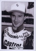 Speedway All Time Greats 3rd Series 2000
