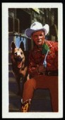 Roy Rogers Colour Series 1958