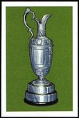 Famous Sporting Trophies 1979