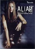 Alias Season 2 2003