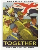 World War II Posters Morale 2005