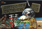 Unexplained Mysteries of the World Special Album