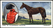 Prominent Racehorses of 1933