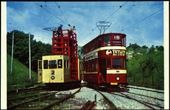 Tramcars and Tramways 1977
