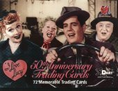 I Love Lucy 50th Anniversary 2001