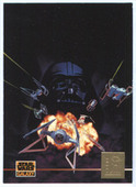 Star Wars Galaxy Lucas Art 1995