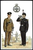 British Regiments 2nd Series (with text) 1992