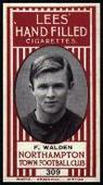 Northampton Town Football Club c1912 (reprint 2001)