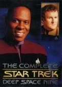 Star Trek Deep Space Nine The Complete Series 2003