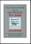 Discworld Toy Shop Collection Special Album