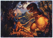 The Brothers Hildebrandt Fantasy Art 1994