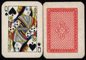 Miniature Playing Cards c1935