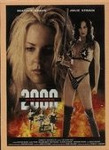 Julie Strain Queen of the B Movies 1996