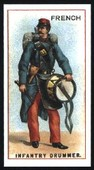 Uniforms of Soldiers and Sailors 1898 (reprint 1996)