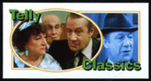 Telly Classics Nearest & Dearest 1960/70s Comedy with Jimmy Jewell & Hilda Baker 2009