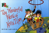 Wonderful World of Kevin Tipps Special Album