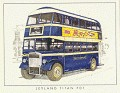 British Buses of the 1950s 1999