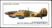 British Warplanes of the Second World War 2000