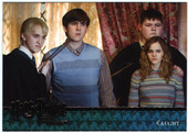 Harry Potter and The Order of The Phoenix 2nd Series 2008