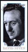 Screen Gems David Niven 2010