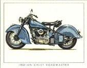 Classic American Motor Cycles 1998