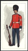 Regimental Uniforms of the Past 1966