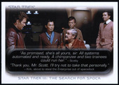 Star Trek Movies Quotable Series 2010