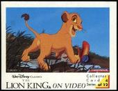 The Lion King (Disney) 1995