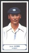 Cricketers Series 1926 (reprint 1997)