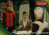 Captain Scarlet 2002