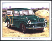 Morris Minor Fifty Years 1998