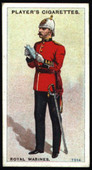 Regimental Uniforms Nos 51-100 1914