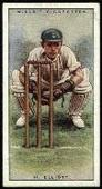 Cricketers 2nd Series 1929