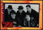 New Kids on the Block 1990