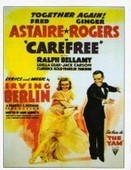 Movie Idols Fred Astaire and Ginger Rogers 2005