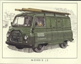 British Vans of the 1960s 2002