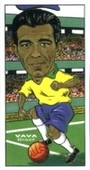 International Stars of Yesteryear Series 2 (Footballers) 2001