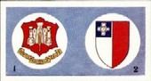 Flags and Emblems 1964